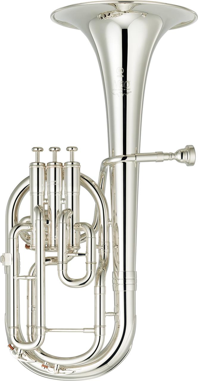 Yamaha - YAH - 803S - Blechblasinstrumente - Althörner | MUSIK BERTRAM Deutschland Freiburg