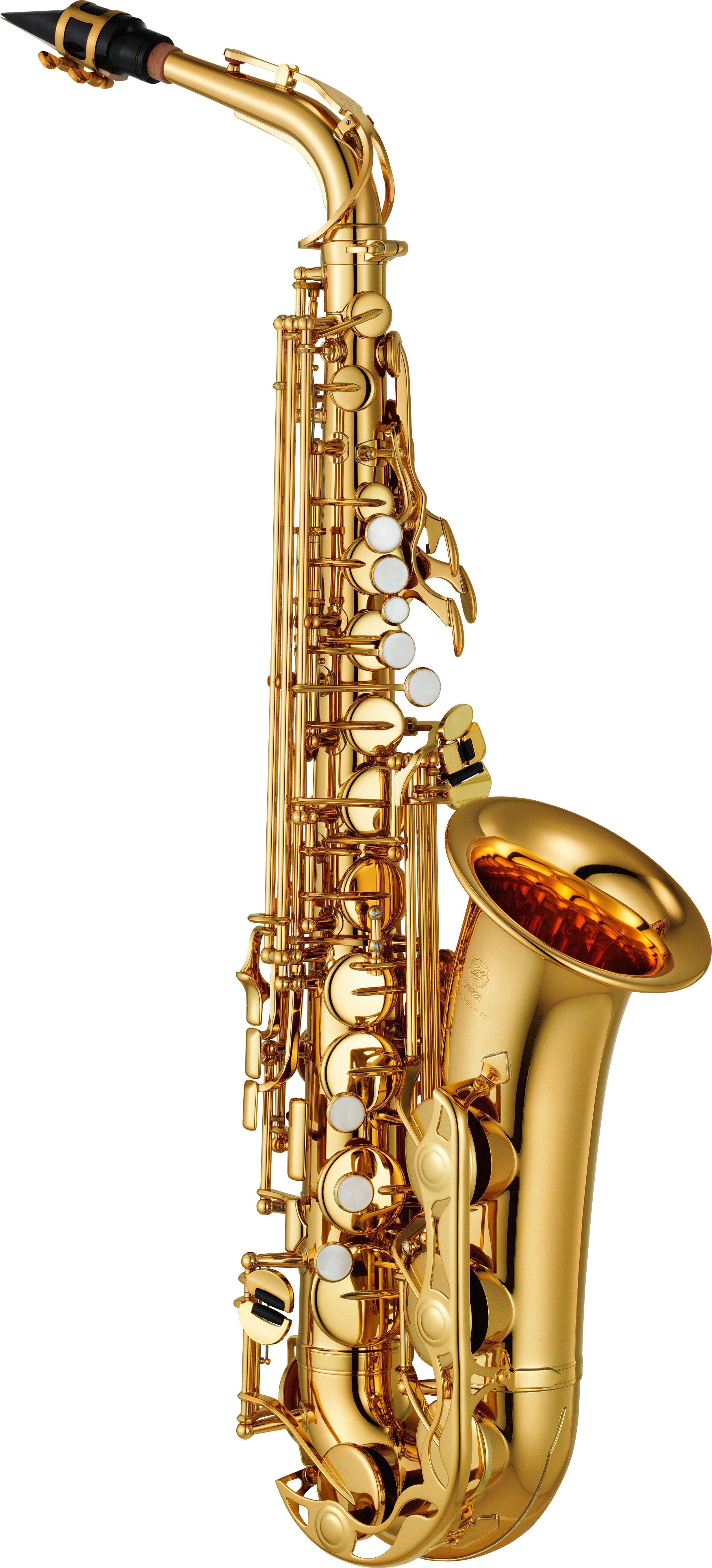 Yamaha - YAS-280 - Holzblasinstrumente - Saxophone | MUSIK BERTRAM Deutschland Freiburg
