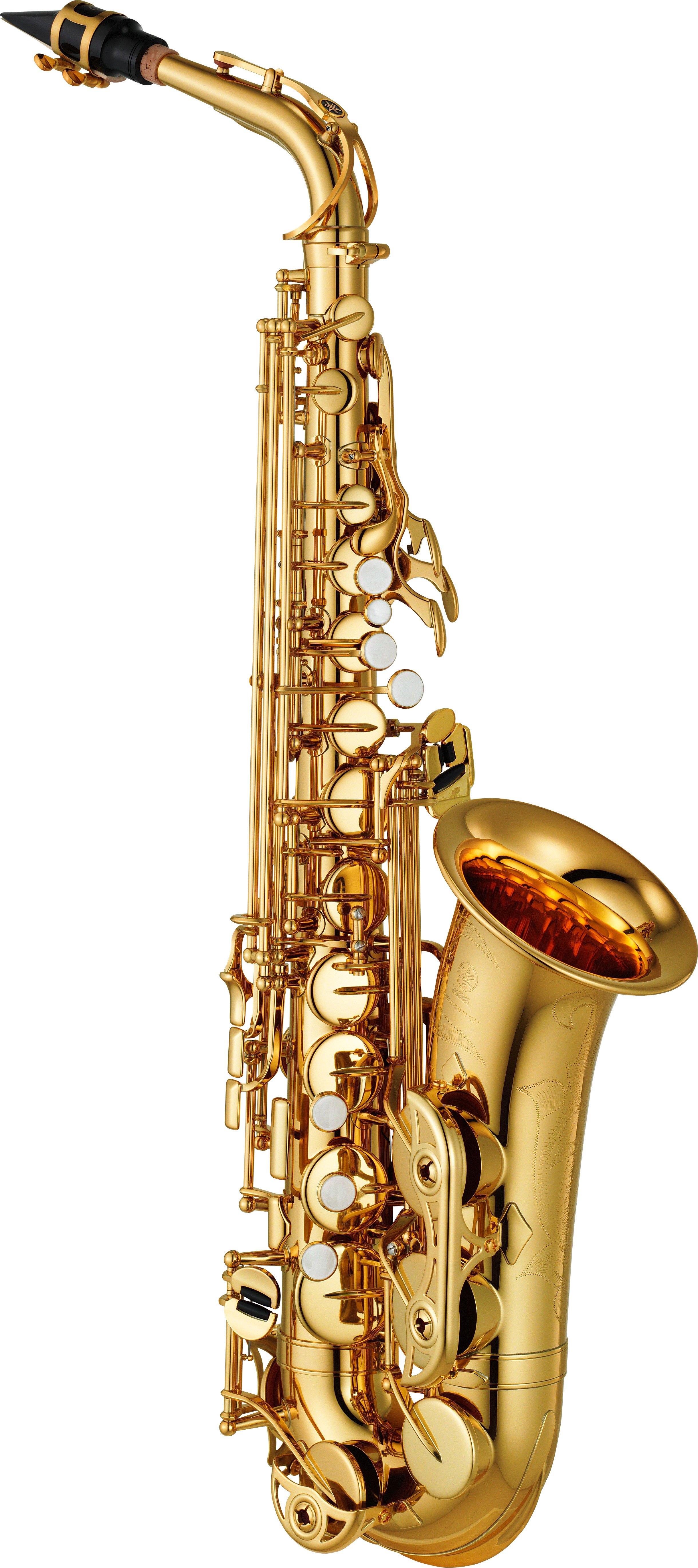 Yamaha - YAS-480 - Holzblasinstrumente - Saxophone | MUSIK BERTRAM Deutschland Freiburg