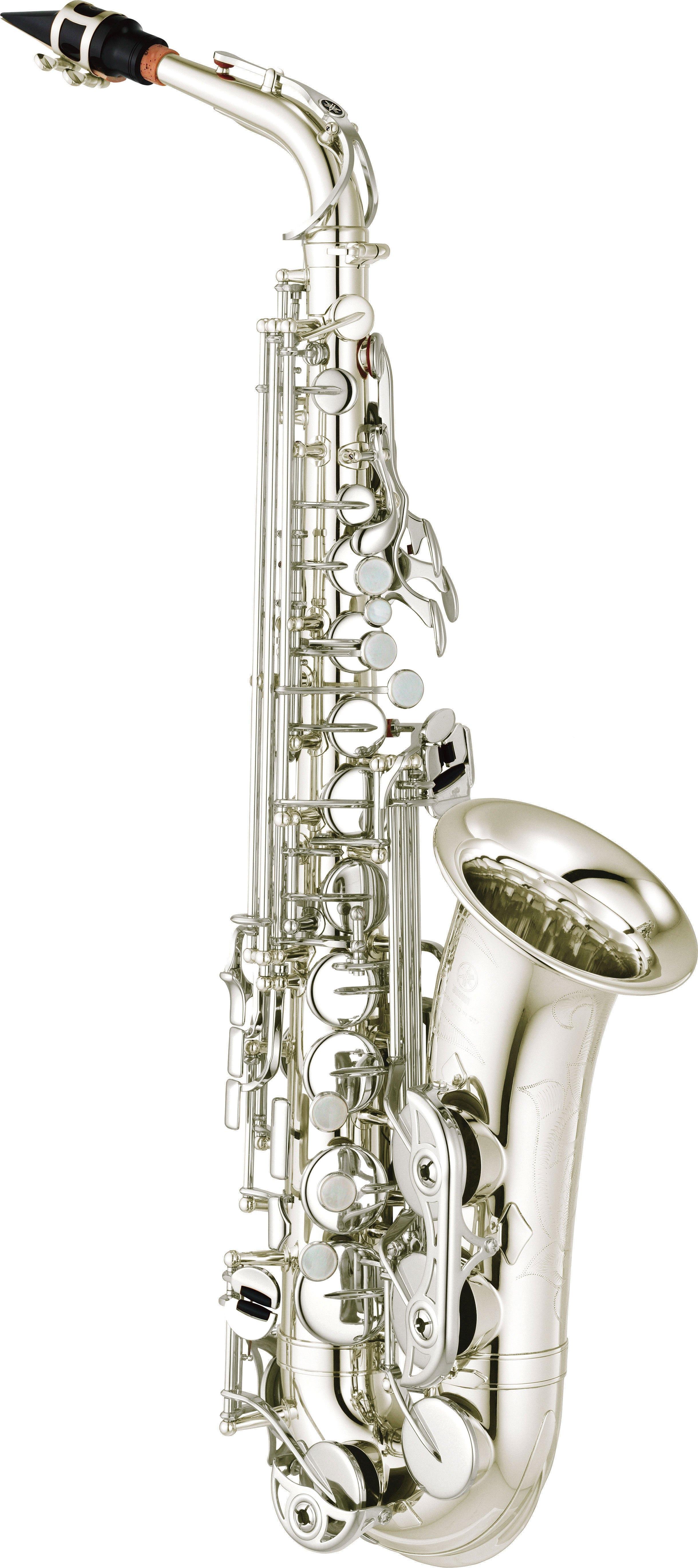 Yamaha - YAS - 480 - S - Holzblasinstrumente - Saxophone | MUSIK BERTRAM Deutschland Freiburg