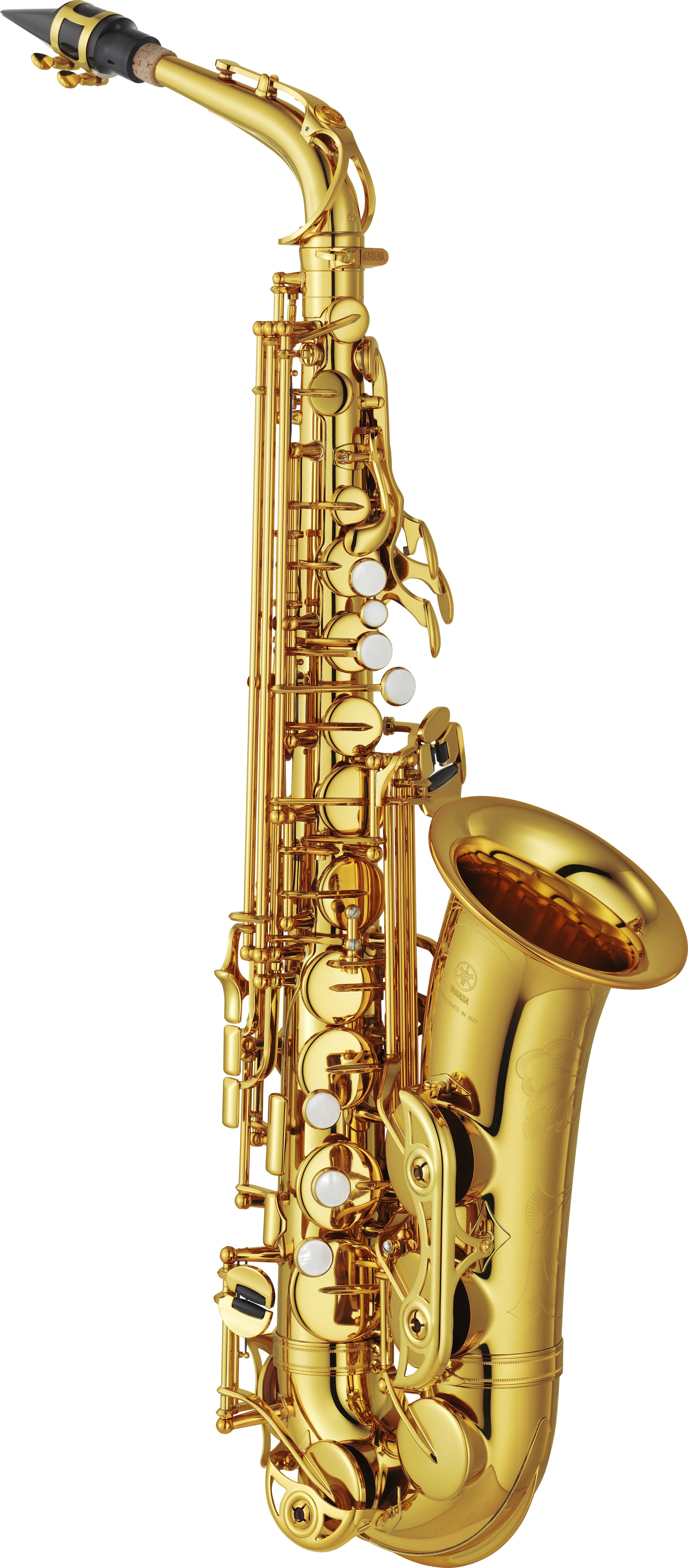 Yamaha - YAS-62 - Holzblasinstrumente - Saxophone | MUSIK BERTRAM Deutschland Freiburg
