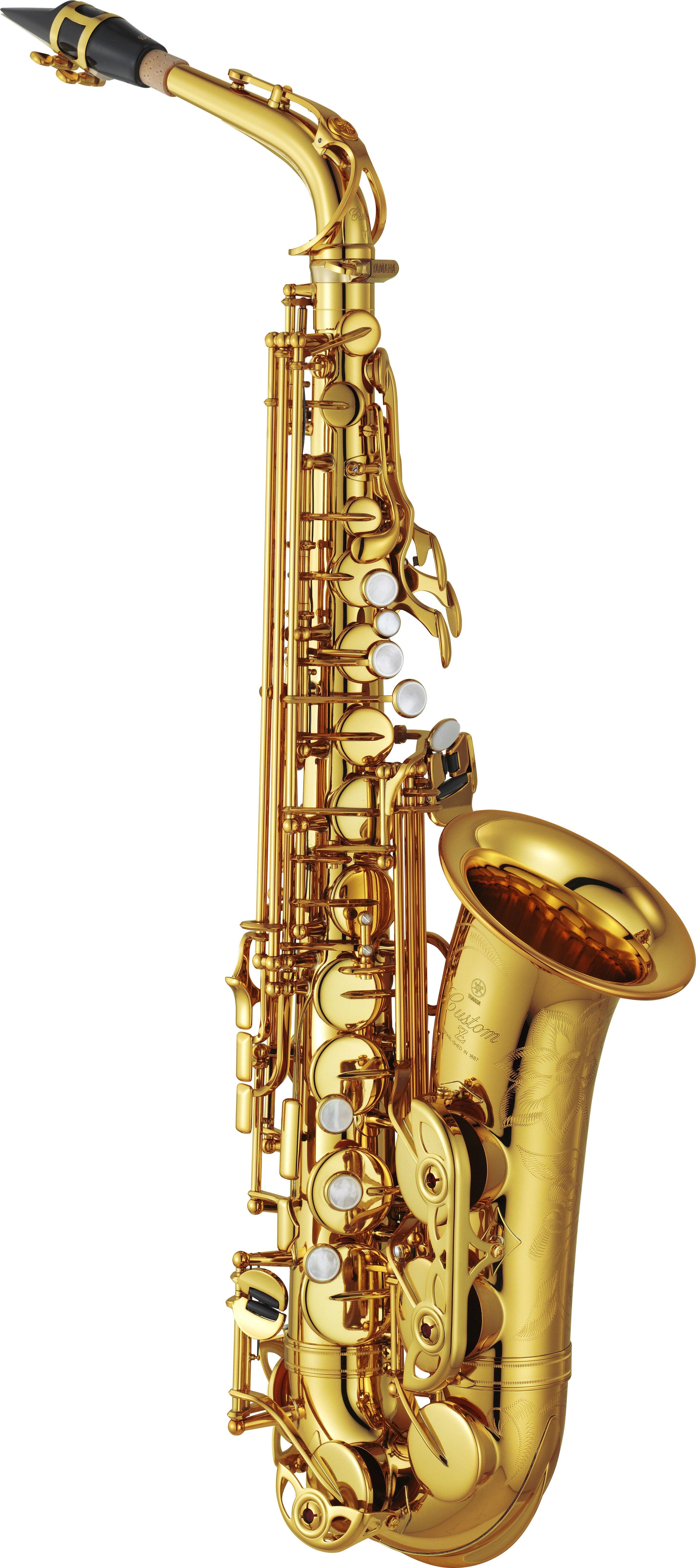Yamaha - YAS - 82Z - Holzblasinstrumente - Saxophone | MUSIK BERTRAM Deutschland Freiburg