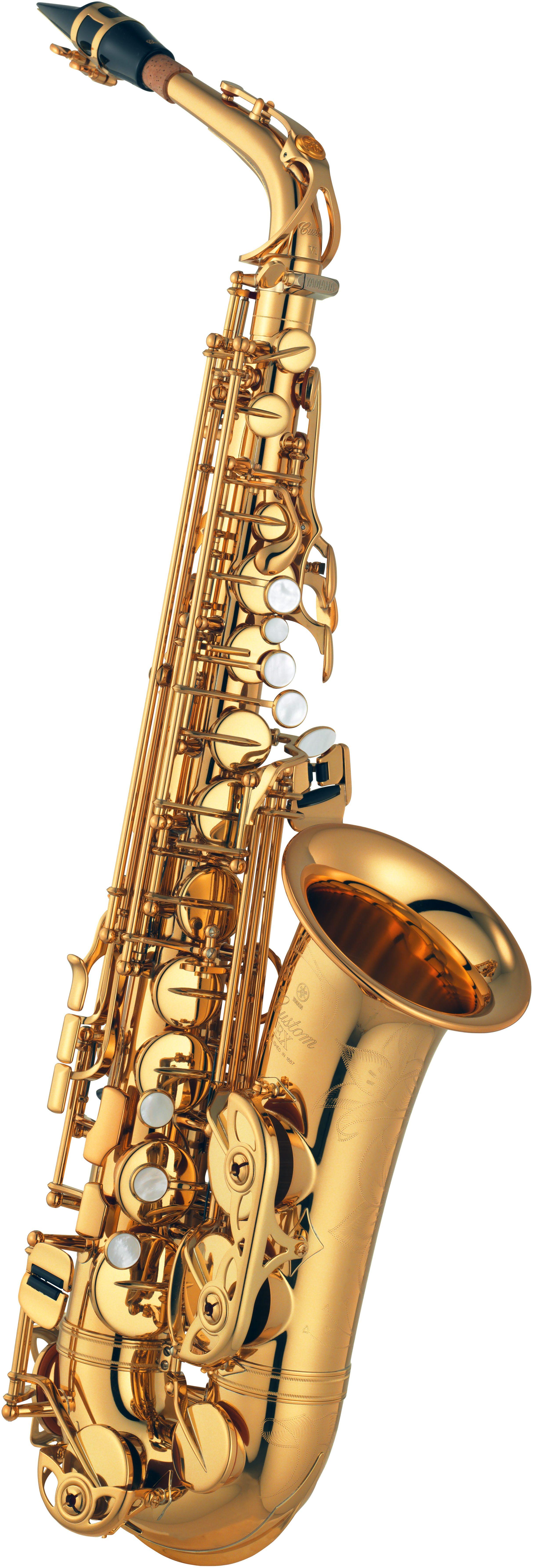 Yamaha - YAS - 875 - EX - Holzblasinstrumente - Saxophone | MUSIK BERTRAM Deutschland Freiburg
