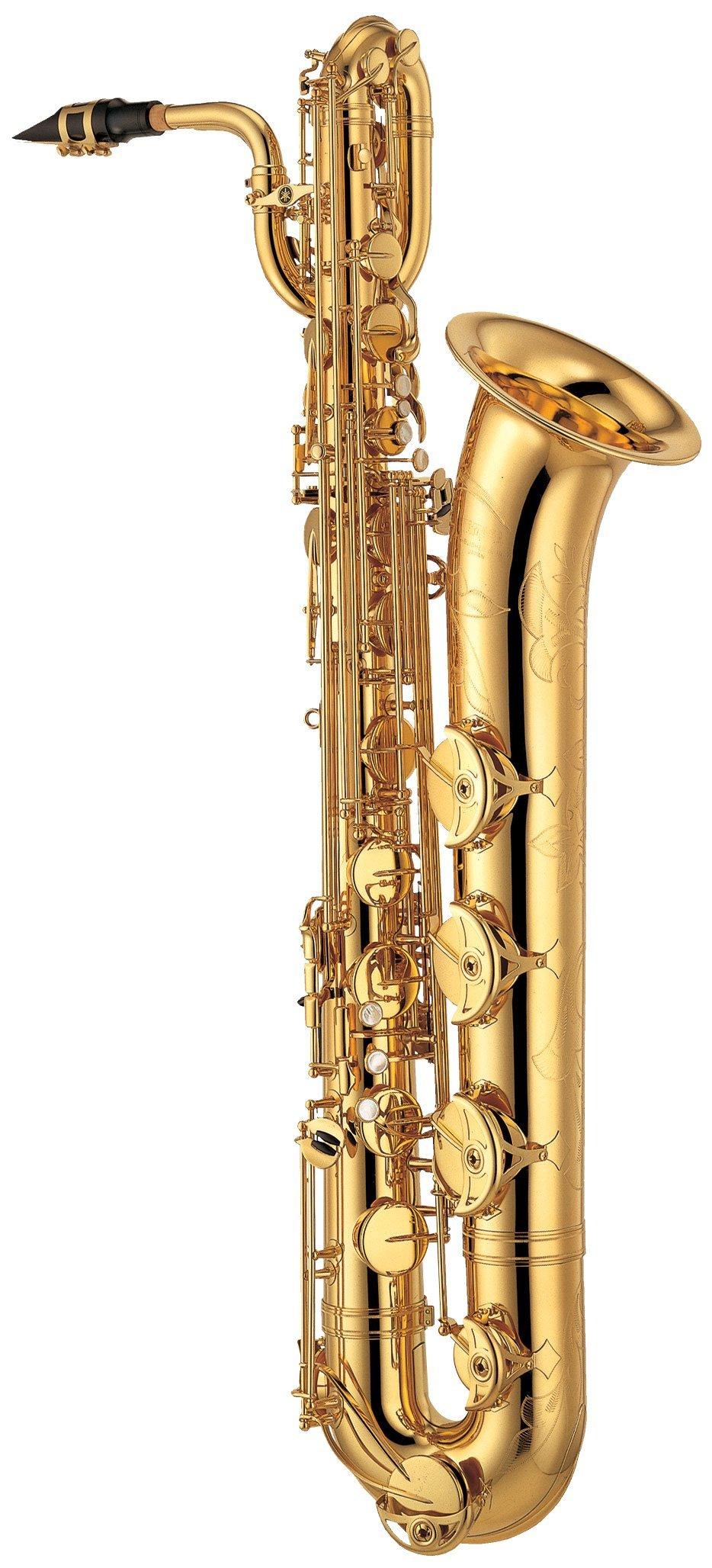 Yamaha - YBS-62-E - Holzblasinstrumente - Saxophone | MUSIK BERTRAM Deutschland Freiburg