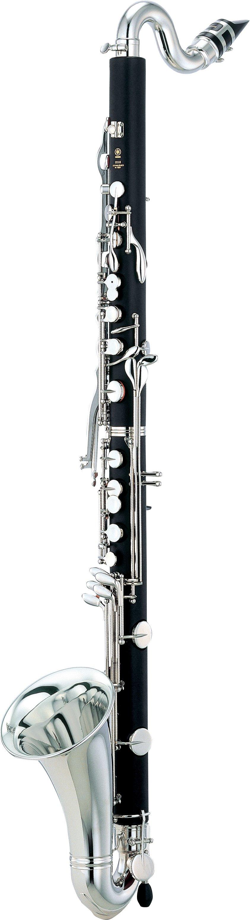 Yamaha - YCL - 221 - II - S - Holzblasinstrumente - Klarinetten | MUSIK BERTRAM Deutschland Freiburg