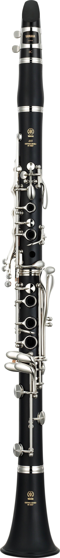Yamaha - YCL - 255 - S - Holzblasinstrumente - Klarinetten | MUSIK BERTRAM Deutschland Freiburg