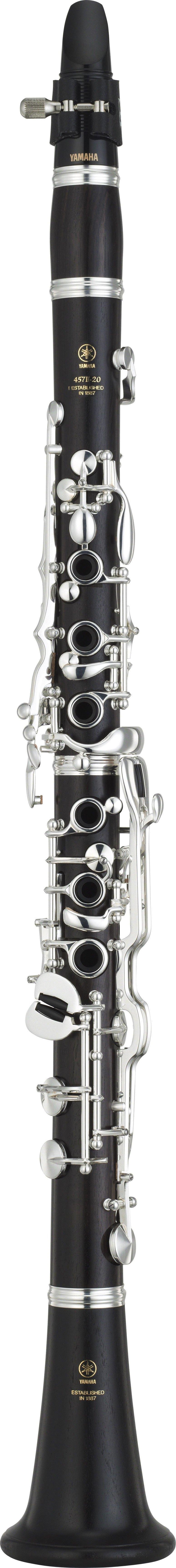 Yamaha - YCL-457-20-II - Holzblasinstrumente - Klarinetten | MUSIK BERTRAM Deutschland Freiburg