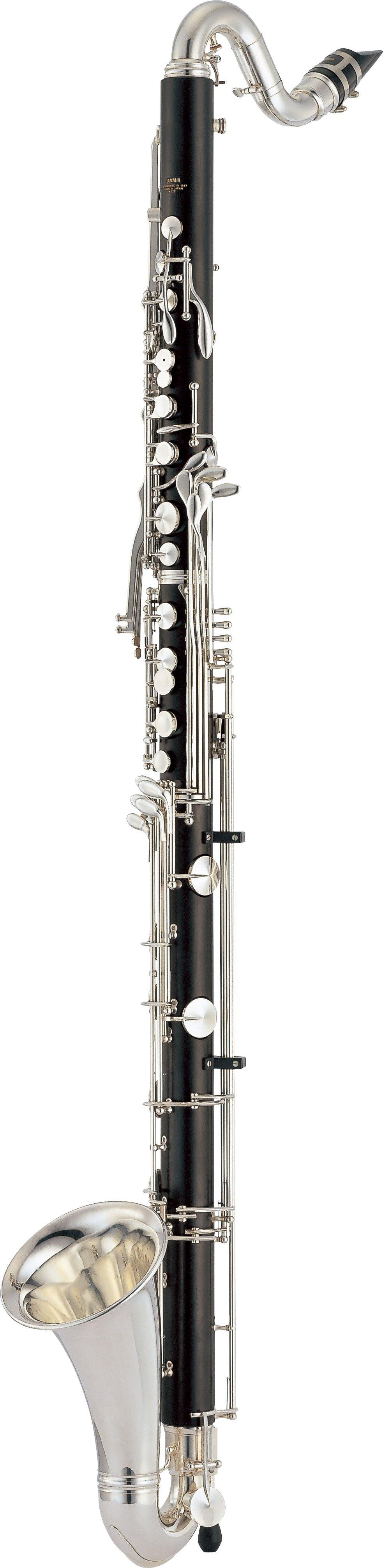 Yamaha - YCL-622-II - Holzblasinstrumente - Klarinetten | MUSIK BERTRAM Deutschland Freiburg