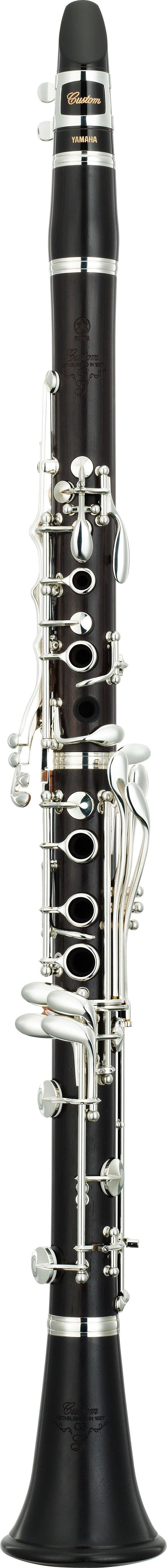 Yamaha - YCL - CSG - A - III - Holzblasinstrumente - Klarinetten | MUSIK BERTRAM Deutschland Freiburg
