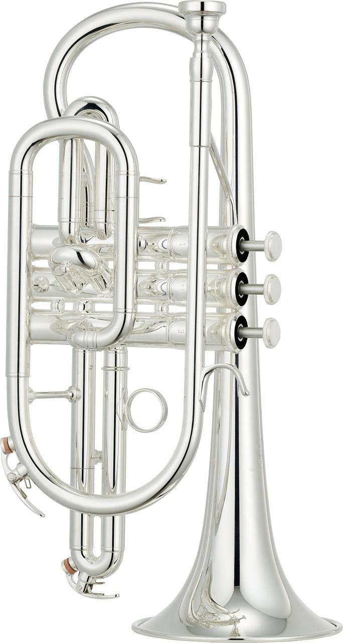 Yamaha - YCR - 4330GS II - Blechblasinstrumente - Kornette | MUSIK BERTRAM Deutschland Freiburg