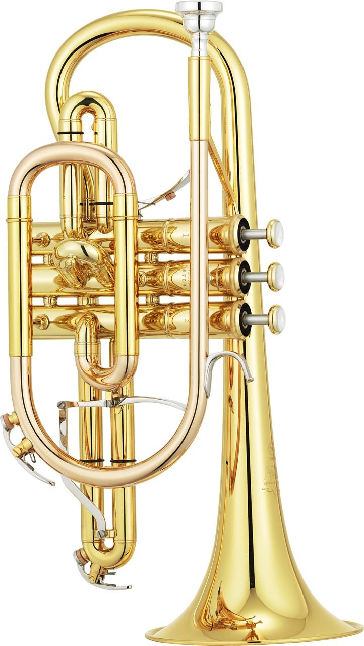 Yamaha - YCR - 8335 - Blechblasinstrumente - Kornette | MUSIK BERTRAM Deutschland Freiburg