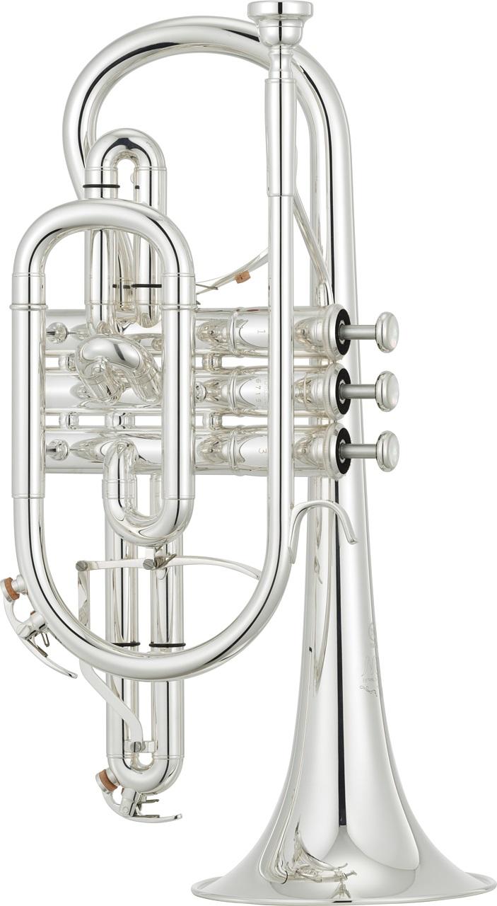 Yamaha - YCR-8335GS - Blechblasinstrumente - Kornette | MUSIK BERTRAM Deutschland Freiburg