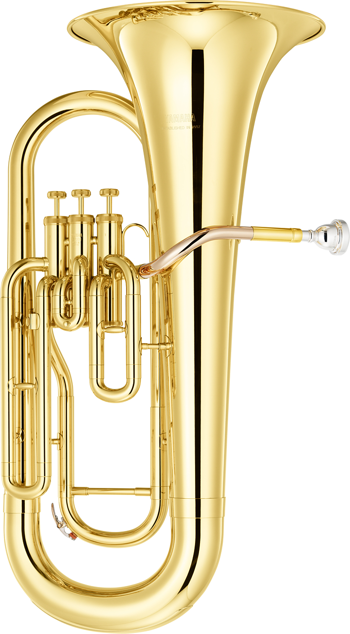 Yamaha - YEP-201 - Blechblasinstrumente - Euphonien | MUSIK BERTRAM Deutschland Freiburg