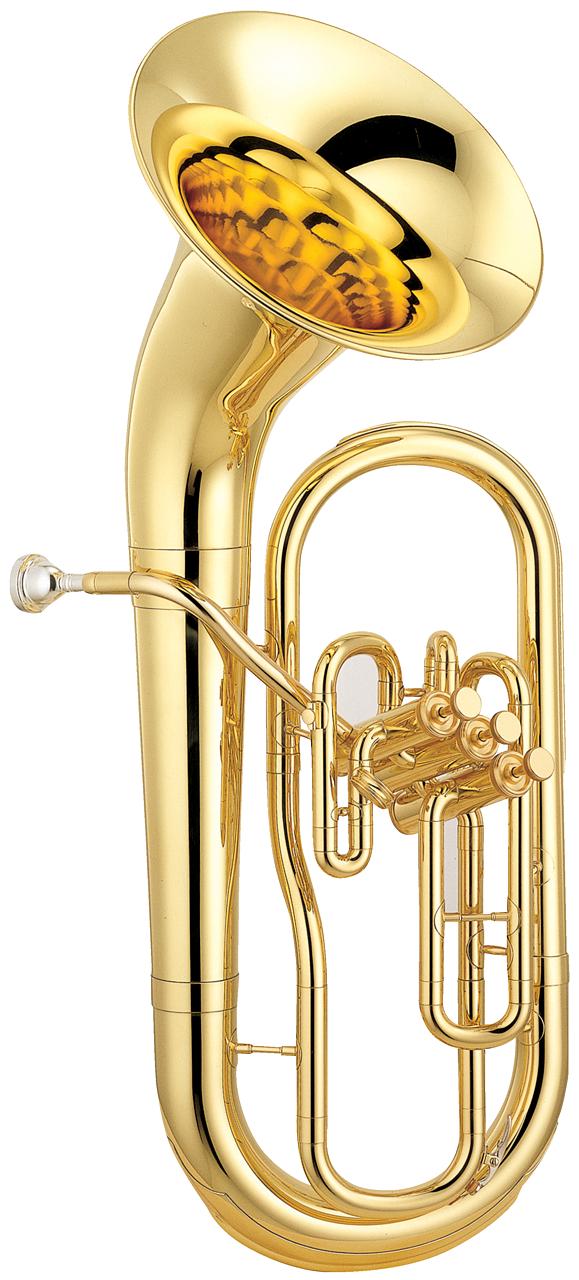 Yamaha - YEP-211 - Blechblasinstrumente - Euphonien | MUSIK BERTRAM Deutschland Freiburg