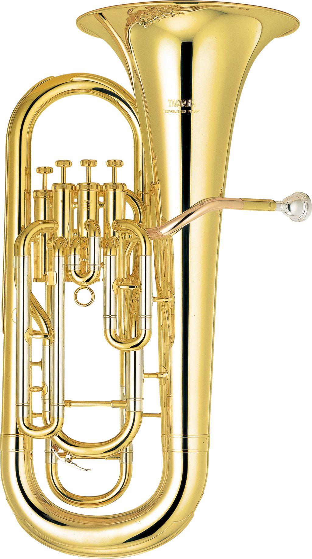 Yamaha - YEP - 321 - Blechblasinstrumente - Euphonien | MUSIK BERTRAM Deutschland Freiburg
