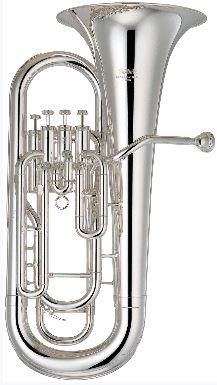 Yamaha - YEP - 321 - S - Blechblasinstrumente - Euphonien | MUSIK BERTRAM Deutschland Freiburg