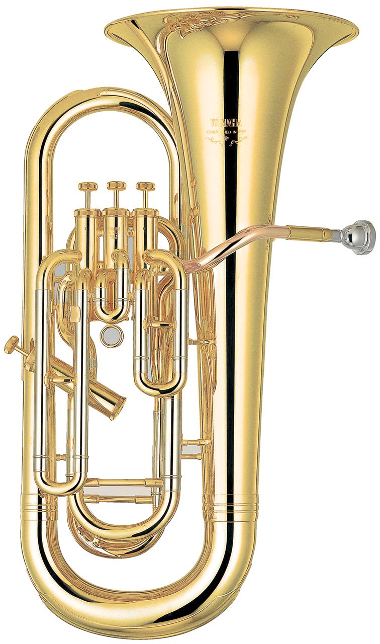 Yamaha - YEP-621 - Blechblasinstrumente - Euphonien | MUSIK BERTRAM Deutschland Freiburg