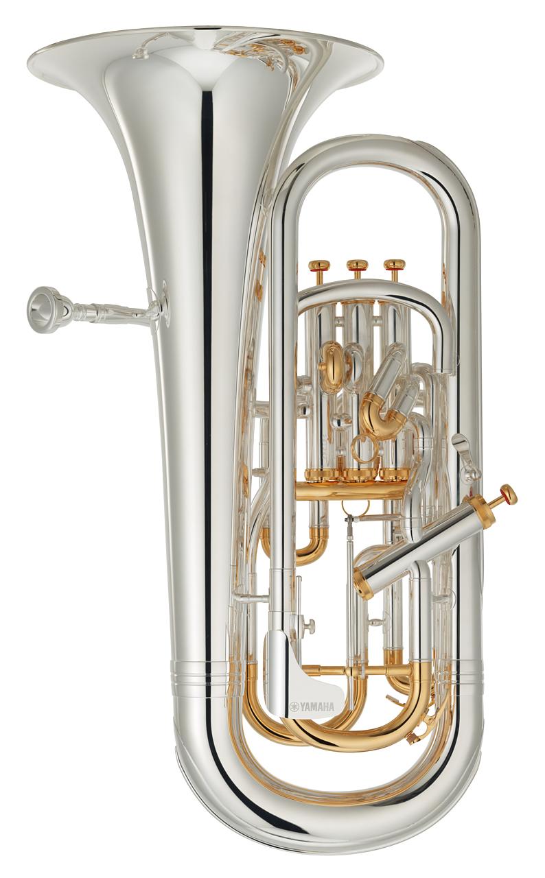 Yamaha - YEP-842-TS - Blechblasinstrumente - Euphonien   MUSIK BERTRAM Deutschland Freiburg