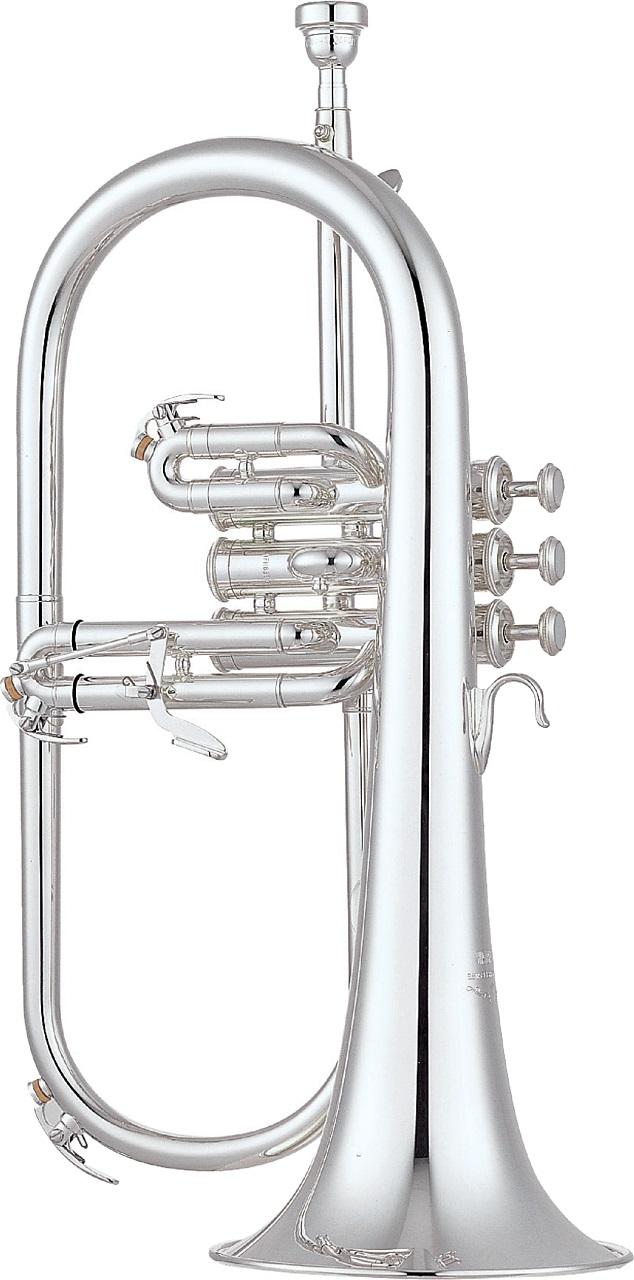 Yamaha - YFH - 631GS - Blechblasinstrumente - Flügelhörner | MUSIK BERTRAM Deutschland Freiburg
