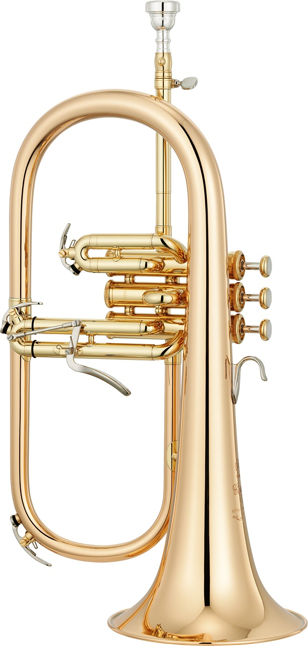 Yamaha - YFH - 8310ZG - Blechblasinstrumente - Flügelhörner | MUSIK BERTRAM Deutschland Freiburg