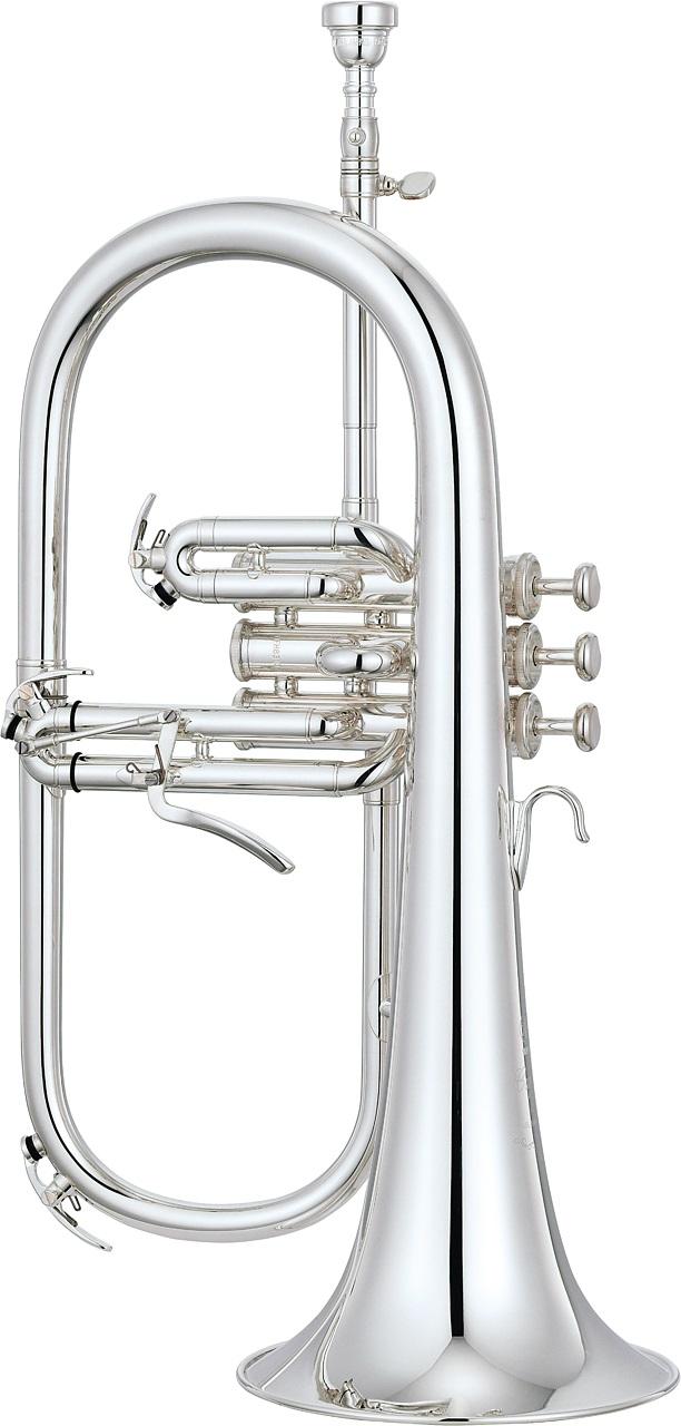 Yamaha - YFH - 8310ZS - Blechblasinstrumente - Flügelhörner | MUSIK BERTRAM Deutschland Freiburg