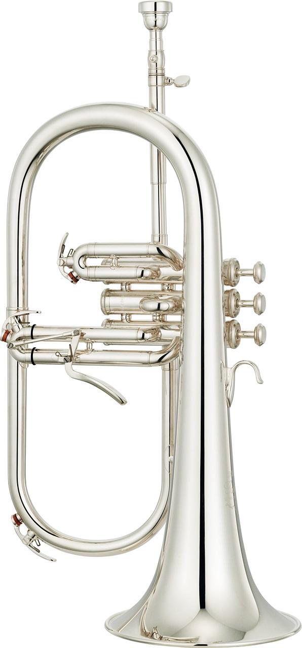 Yamaha - YFH-8315GS - Blechblasinstrumente - Flügelhörner | MUSIK BERTRAM Deutschland Freiburg