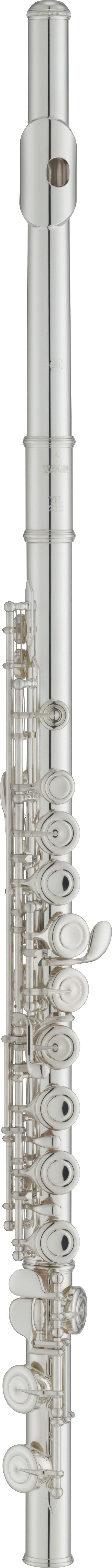 Yamaha - YFL-212 - CCEO - Holzblasinstrumente - Flöten mit E-Mechanik | MUSIK BERTRAM Deutschland Freiburg