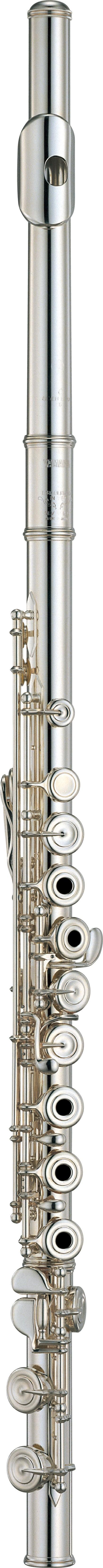 Yamaha - YFL-574 - RCEO - Holzblasinstrumente - Flöten mit E-Mechanik   MUSIK BERTRAM Deutschland Freiburg