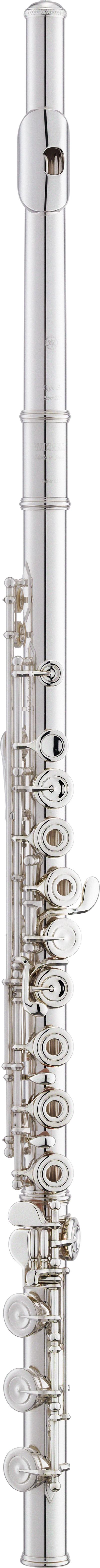Yamaha - YFL - 877 - H - RBEO - Holzblasinstrumente - Flöten mit E-Mechanik | MUSIK BERTRAM Deutschland Freiburg