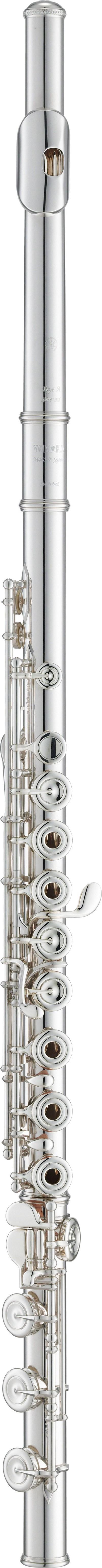 Yamaha - YFL - 897 - H - RBEI - Holzblasinstrumente - Flöten mit E-Mechanik | MUSIK BERTRAM Deutschland Freiburg