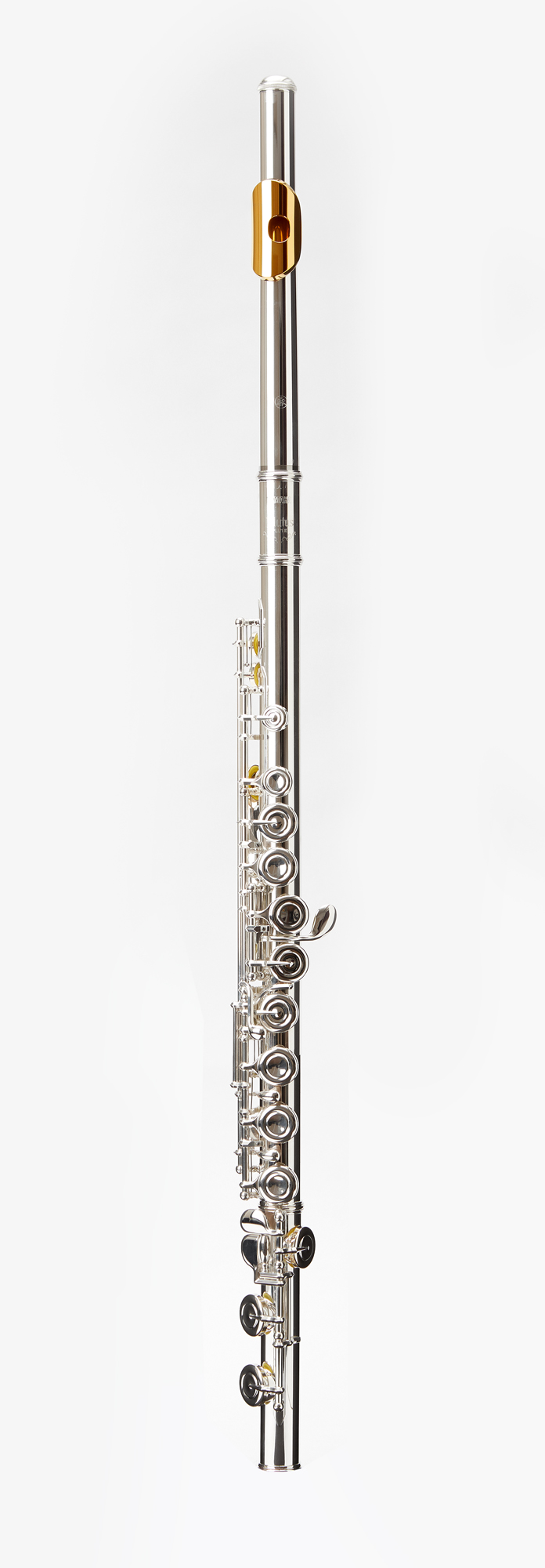Yamaha - YFL-PLU-1-II - CCEO - Holzblasinstrumente - Flöten mit E-Mechanik | MUSIK BERTRAM Deutschland Freiburg