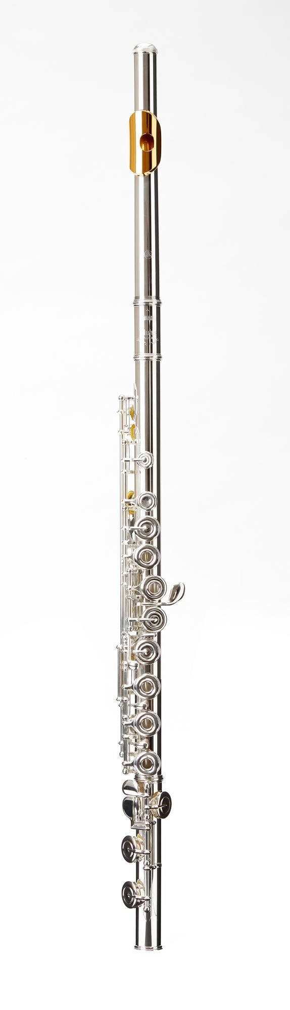 Yamaha - YFL - PLU - 2 - II - RCEO - Holzblasinstrumente - Flöten mit E-Mechanik | MUSIK BERTRAM Deutschland Freiburg