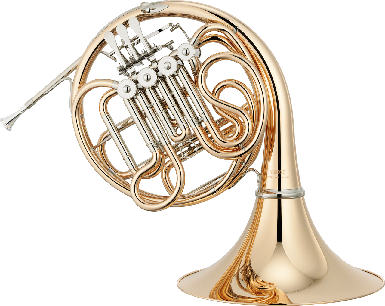 Yamaha - YHR - 567GB - Blechblasinstrumente - Hörner | MUSIK BERTRAM Deutschland Freiburg