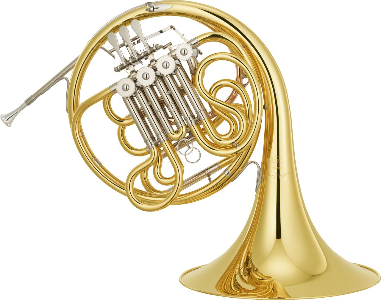 Yamaha - YHR - 671 - Blechblasinstrumente - Hörner | MUSIK BERTRAM Deutschland Freiburg