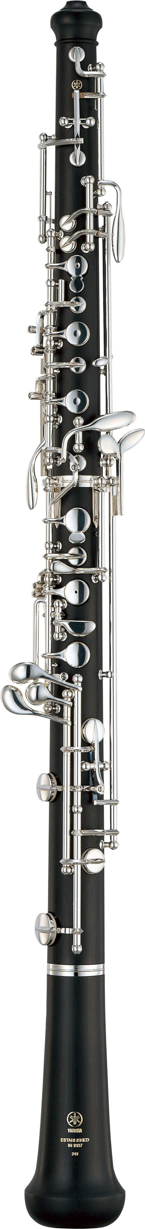 Yamaha - YOB-241 - Holzblasinstrumente - Oboen und Englisch Hörner | MUSIK BERTRAM Deutschland Freiburg