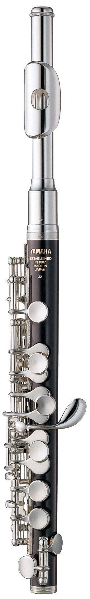 Yamaha - YPC - 32 - MK-G - Holzblasinstrumente - Piccolo-Flöten | MUSIK BERTRAM Deutschland Freiburg