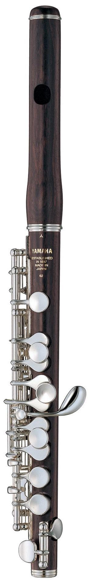 Yamaha - YPC - 62 - HK-G - Holzblasinstrumente - Piccolo-Flöten | MUSIK BERTRAM Deutschland Freiburg