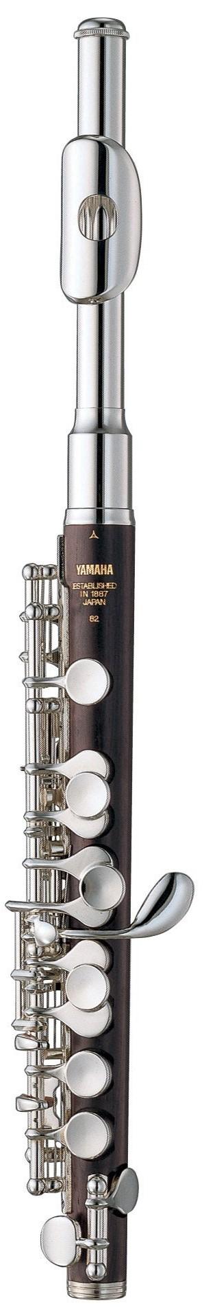 Yamaha - YPC - 62 - M - MK-G - Holzblasinstrumente - Piccolo-Flöten | MUSIK BERTRAM Deutschland Freiburg