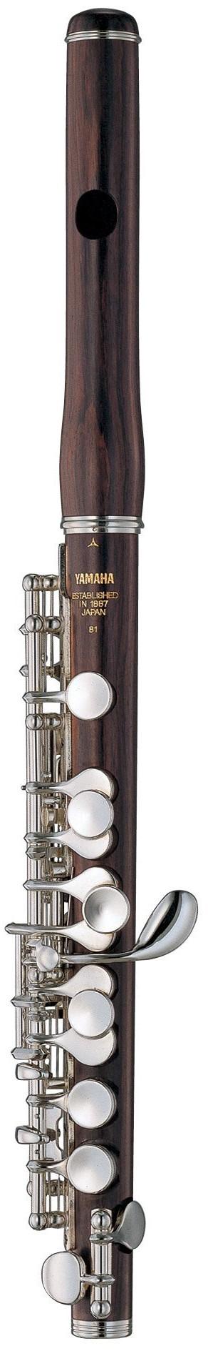 Yamaha - YPC - 81 - HK-G - Holzblasinstrumente - Piccolo-Flöten | MUSIK BERTRAM Deutschland Freiburg