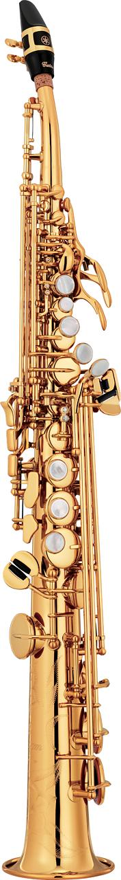 Yamaha - YSS-82-ZR - gerade - Holzblasinstrumente - Saxophone | MUSIK BERTRAM Deutschland Freiburg