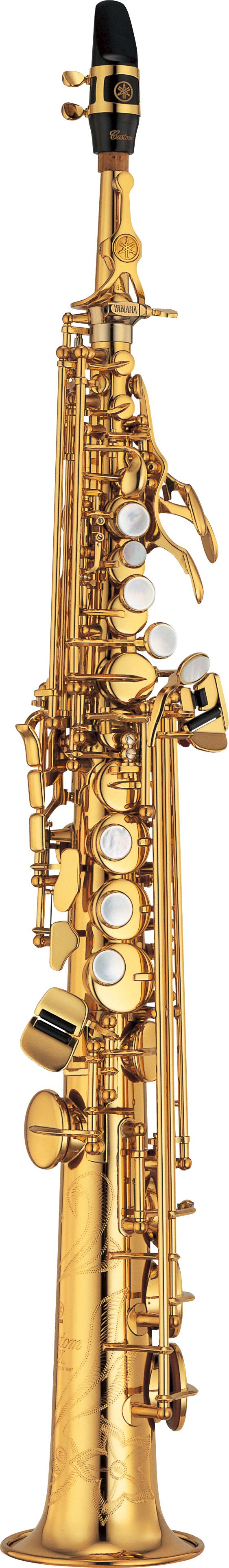 Yamaha - YSS - 875 - EX - gerade - Holzblasinstrumente - Saxophone | MUSIK BERTRAM Deutschland Freiburg