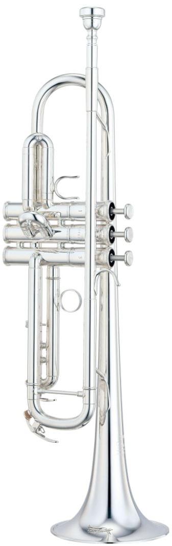 Yamaha - YTR - 8335 LAS - Blechblasinstrumente - Trompeten mit Perinet-Ventilen   MUSIK BERTRAM Deutschland Freiburg
