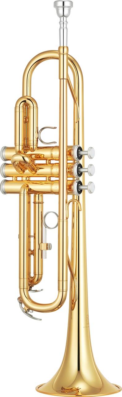 Yamaha - YTR - 2330 - Blechblasinstrumente - Trompeten mit Perinet-Ventilen | MUSIK BERTRAM Deutschland Freiburg