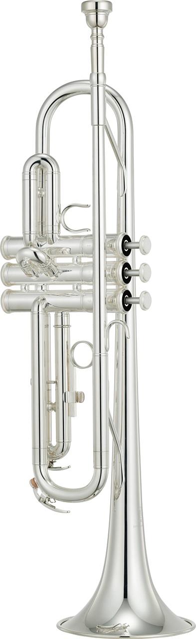 Yamaha - YTR-2330 S - Blechblasinstrumente - Trompeten mit Perinet-Ventilen | MUSIK BERTRAM Deutschland Freiburg