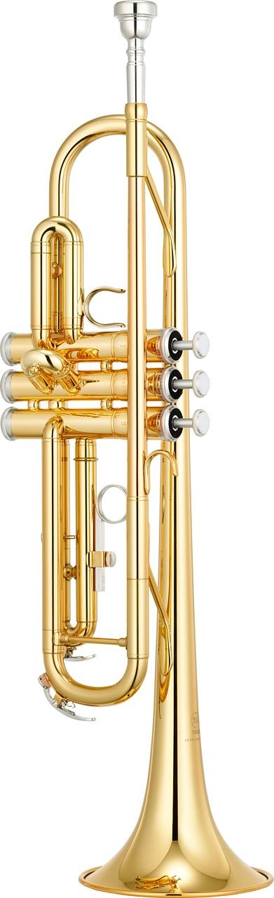 Yamaha - YTR-3335 - Blechblasinstrumente - Trompeten mit Perinet-Ventilen | MUSIK BERTRAM Deutschland Freiburg