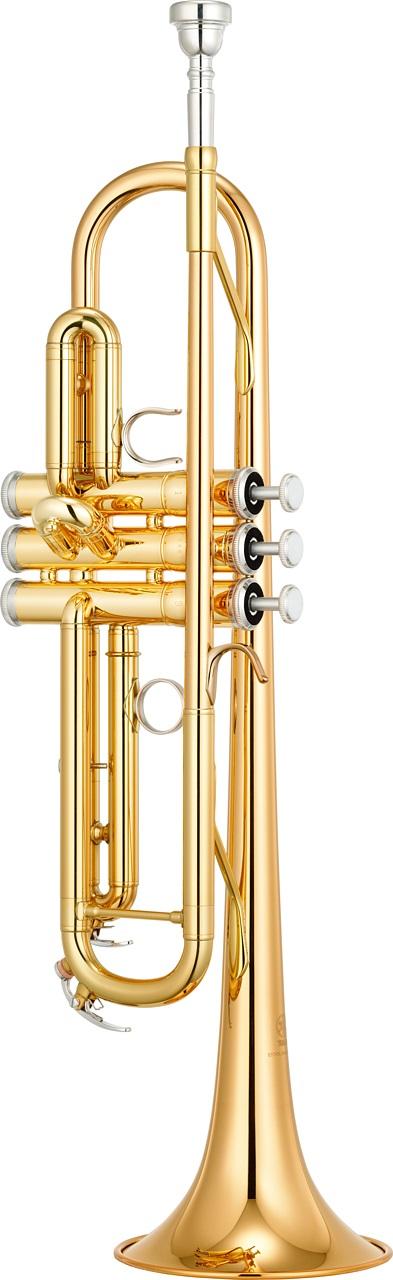 Yamaha - YTR-4335 GII - Blechblasinstrumente - Trompeten mit Perinet-Ventilen | MUSIK BERTRAM Deutschland Freiburg