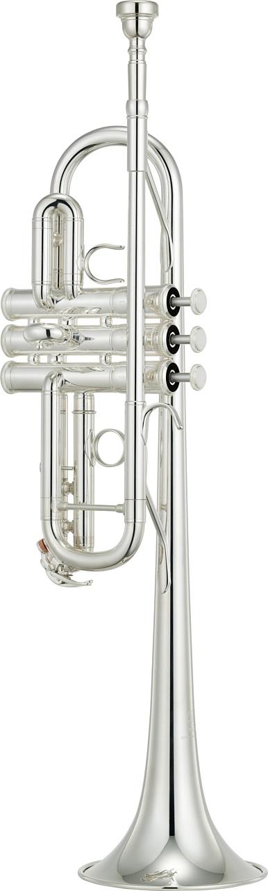 Yamaha - YTR - 4435 SII - Blechblasinstrumente - Trompeten mit Perinet-Ventilen | MUSIK BERTRAM Deutschland Freiburg