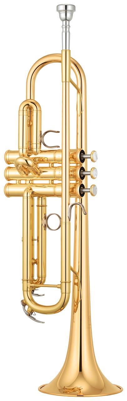 Yamaha - YTR - 5335 GII - Blechblasinstrumente - Trompeten mit Perinet-Ventilen | MUSIK BERTRAM Deutschland Freiburg
