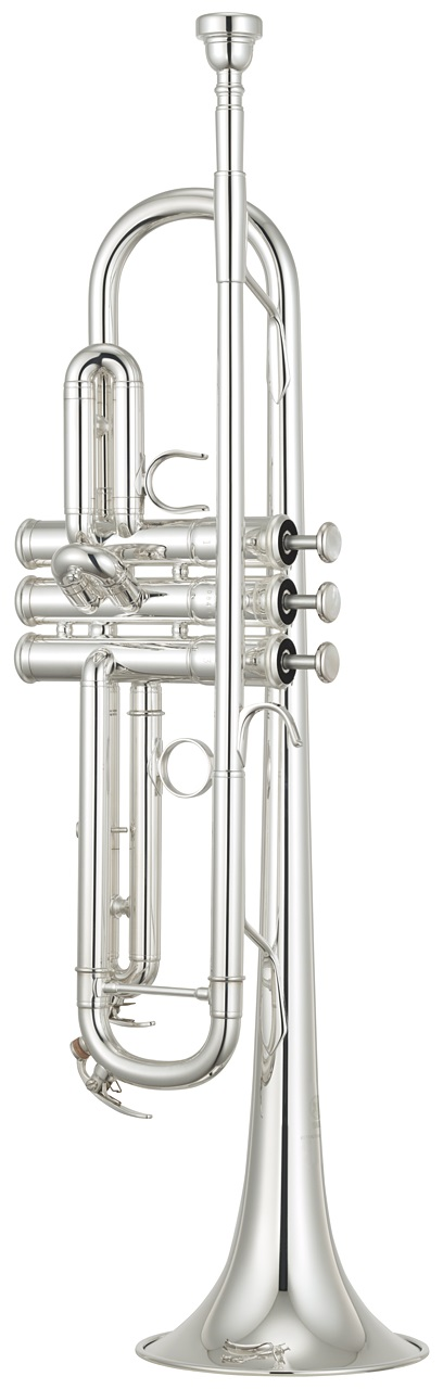 Yamaha - YTR - 5335 GSII - Blechblasinstrumente - Trompeten mit Perinet-Ventilen | MUSIK BERTRAM Deutschland Freiburg