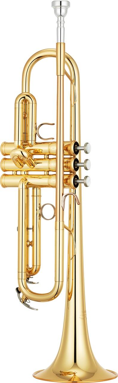 Yamaha - YTR-6310 Z - Blechblasinstrumente - Trompeten mit Perinet-Ventilen | MUSIK BERTRAM Deutschland Freiburg